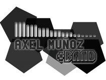 Axel Muñoz