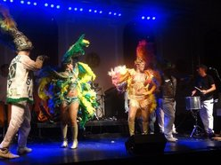 Image for Chicago Samba