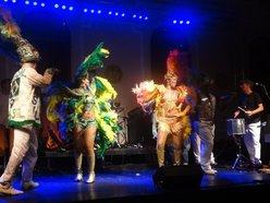 Image for Chicago Samba