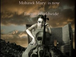 Image for Mohawk Mary