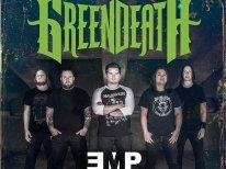Green Death