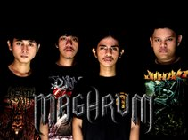 Maghrum