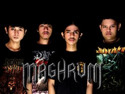 Image for Maghrum [Indonesian Death Grind]