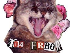 Image for 404ERROR