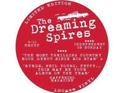 Image for The Dreaming Spires