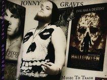JONNY GRAVES