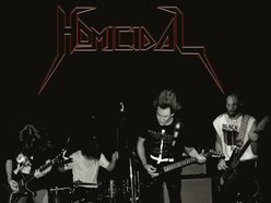 Image for Homicidal