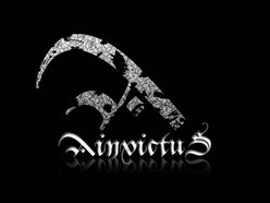 Image for Ainvictus
