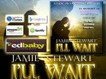 Jamie Stewart - BMI