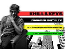 Khilla Keys