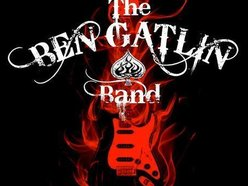 Image for The Ben Gatlin Band