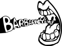 Image for Barbaric Yawp