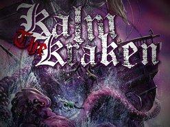 Image for Kalm The Kraken