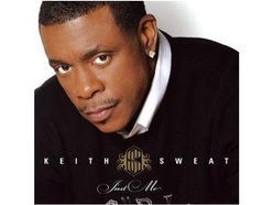 Image for Keith Sweat - Just Me