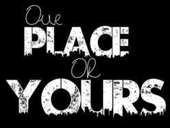 Our Place Or Yours