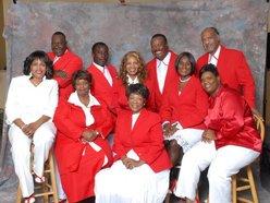 Image for the gospel daytonaires