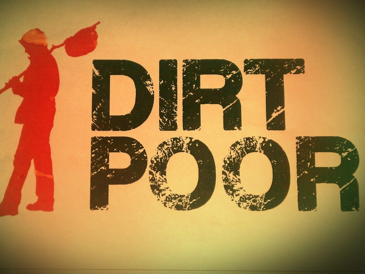 Image for Dirt Poor