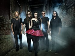 Image for Evanescence