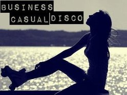 Image for Business Casual Disco