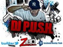 deejay push