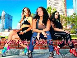 Image for Tampa Bayz Divaz