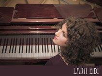 Lara Eidi Band