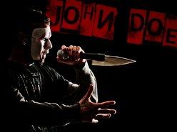 Image for John Doe of Smokem Records