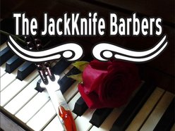 Image for The JackKnife Barbers