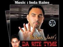 Inda Bains