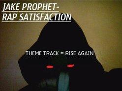 Jake Prophet
