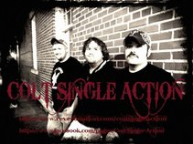 Colt Single Action