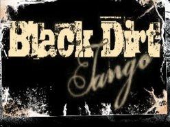 Image for Black Dirt Tango