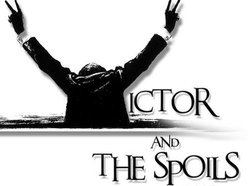 Image for Victor and the Spoils