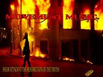 MOVEMENT MUSICS