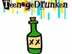 Teenage Drunken