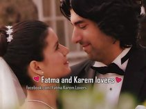 Fatma and Karem lovers