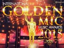 GOLDEN MIC LATIN MUSIC AWARDS