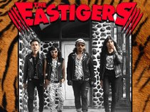 THE EASTIGERS