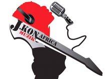 J.Kon Muzik Africa
