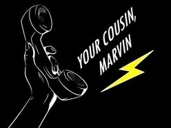 Image for Your Cousin, Marvin