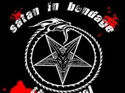 Image for Satan In Bondage
