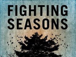 Image for Fighting Seasons