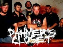 Dahmer's Closet