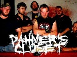 Image for Dahmer's Closet