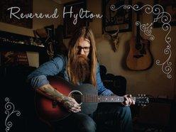 Image for Reverend Hylton