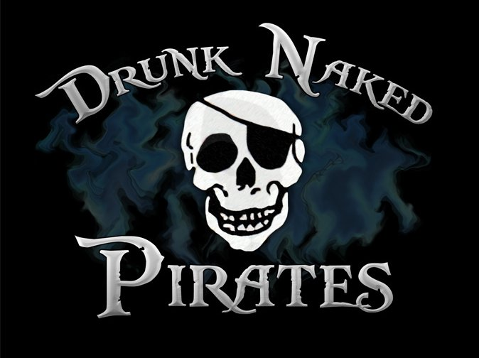 Image for Drunk Naked Pirates
