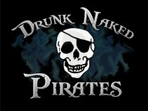 Drunk Naked Pirates