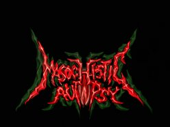 Image for Masochistic Autopsy