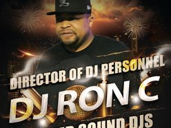DEEJAY RON C