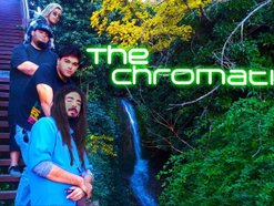 Image for The Chromatics
